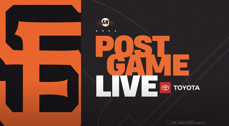 CSS Giants Post Game Live